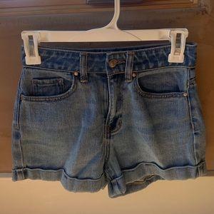 Pacsun Vintage Shorts
